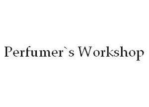 the perfumers workshop logo