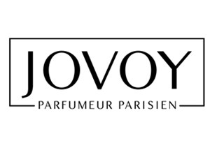 Jovoy paris logo