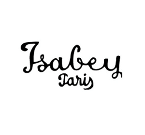 Isabey Paris logo