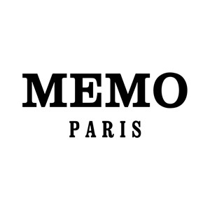 Memo Paris logo