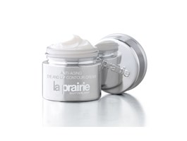 La Prairie anti aging eye and lip cream 20 ml.