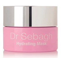 Dr. Sebagh rose de vie hydrating mask 50ml.