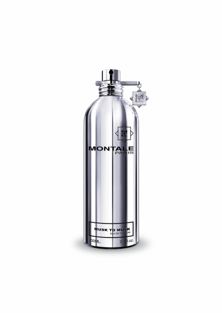Montale musk to musk edp 100 ml.