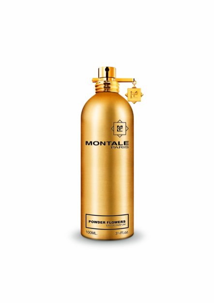 Montale powder flowers edp 100 ml.