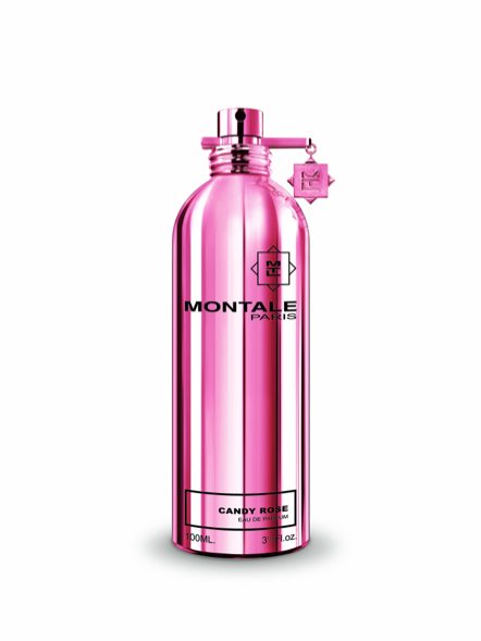 Montale candy rose edp 100 ml.