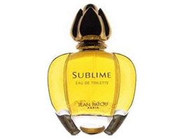 Jean Patou Sublime edt 50 ml.