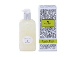 Etro vicolo fiori perfumed liquid soap 250ml.