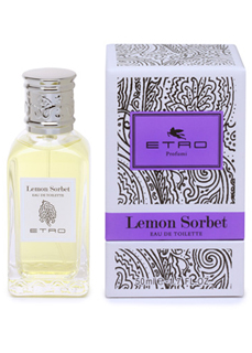 Etro Lemon Sorbet edt 100 ml.