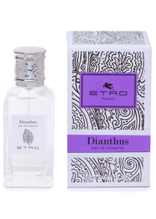 Etro dianthus edt 100ml.