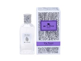 Etro Via Verri edt 100ml.