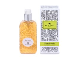Etro perfumed shower gel 250ml patchouly