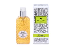 Etro perfumed shower gel 250ml paisley