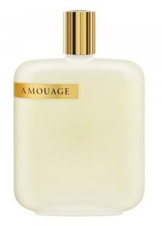 Amouage Opus V Library collection edp