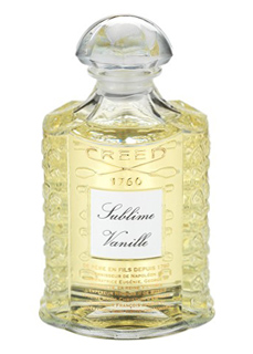 Creed sublime vanille 250ml