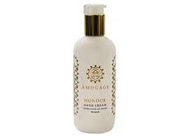 Amouage honour hand cream