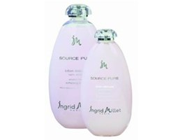 Ingrid Millet source pure lotion delicate 400ml