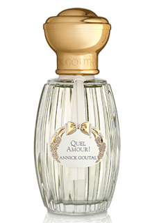 quel amour edt 100ml femminile