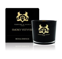 parfums de marly Smoky Vetyver candle 300gr.