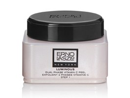 Erno Laszlo luminous dual phase vitamin C peel 50 ml. + 20 ml.