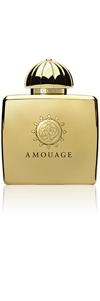 Amouage gold woman edp 100 ml.
