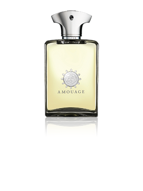 Amouage silver man edp 100ml