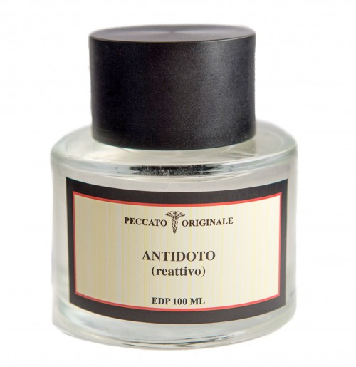 Peccato originale antidoto(reactive) edp 100 ml.