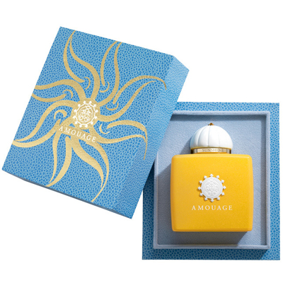 Amouage Sunshine woman edp 100 ml.