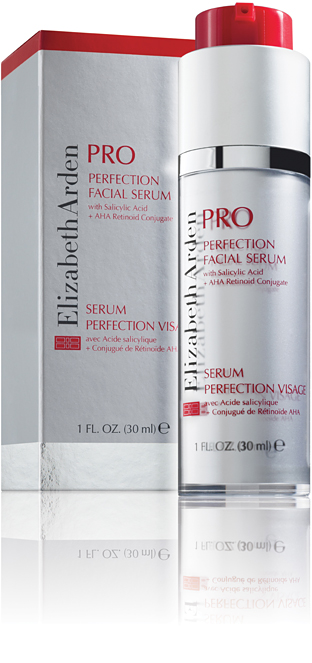 PERFECTION FACIAL SERUM - Elizabeth Arden PRO