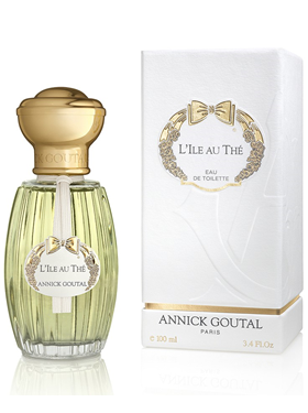 Annick Goutal Ile au the female edt 50ml