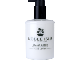 Noble Isle Sea of Green hand lotion