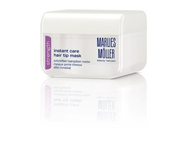 Marlies Moller instant care hair tip mask