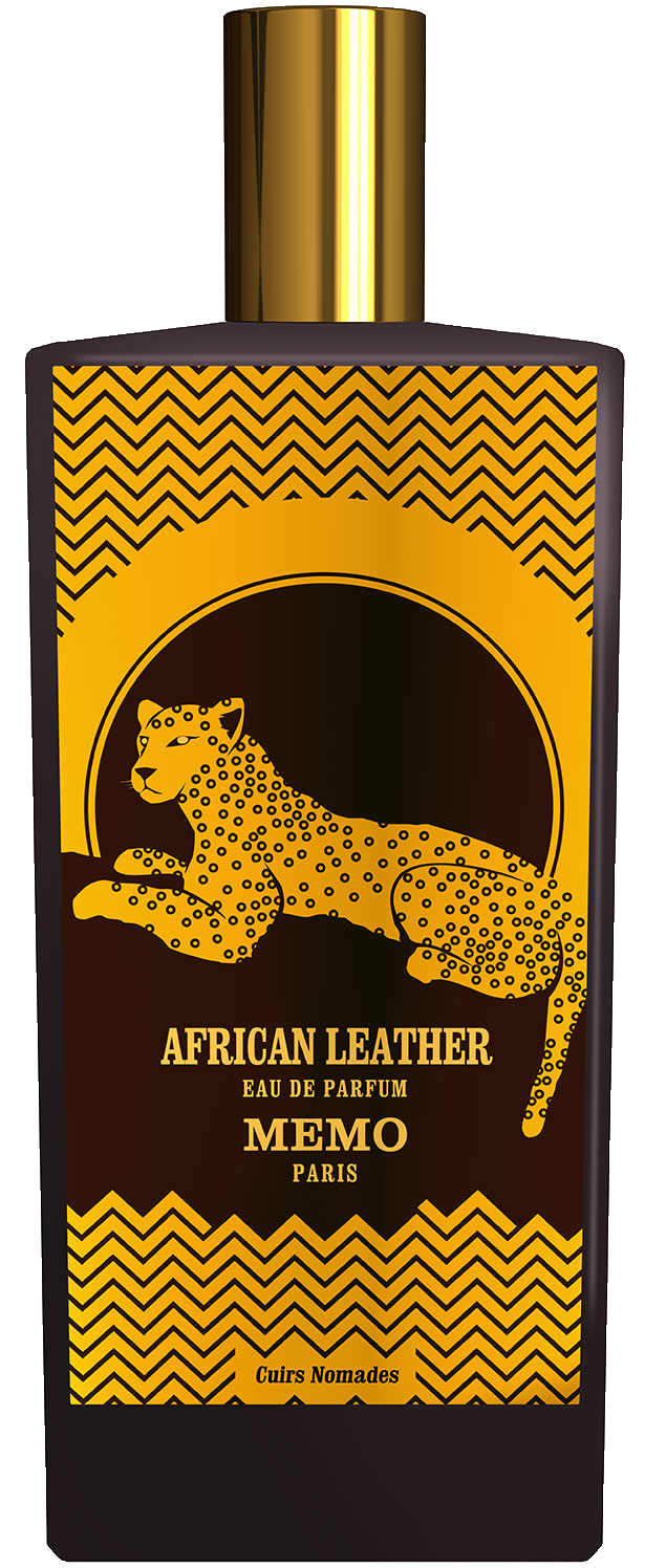 memo african leather edp 75 ml.