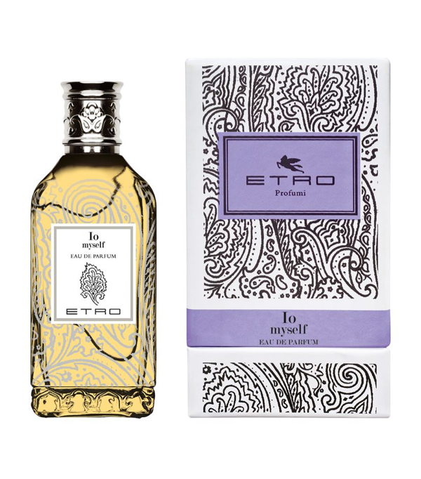 Etro Io myself Edp 100 ml.