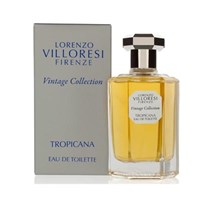 Lorenzo Villoresi Tropicana Vintage Collection