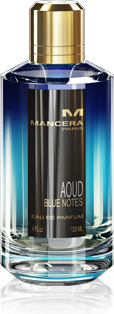 Mancera Aoud Blue Notes edp 60ml.