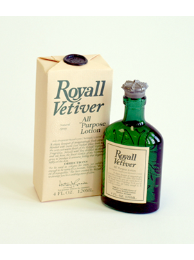 Royall Bermuda Royall Vetiver 120ml