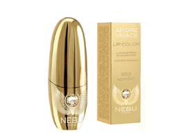 NEBU LIP COLOR AMORE VIVACE COLL.GOLD.