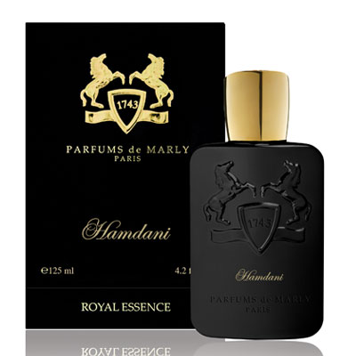 Parfums de Marly Hamdani Edp 125 ml.