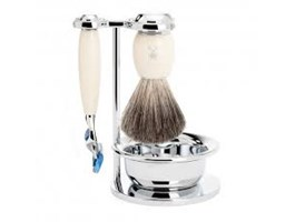 Acca Kappa shaving set
