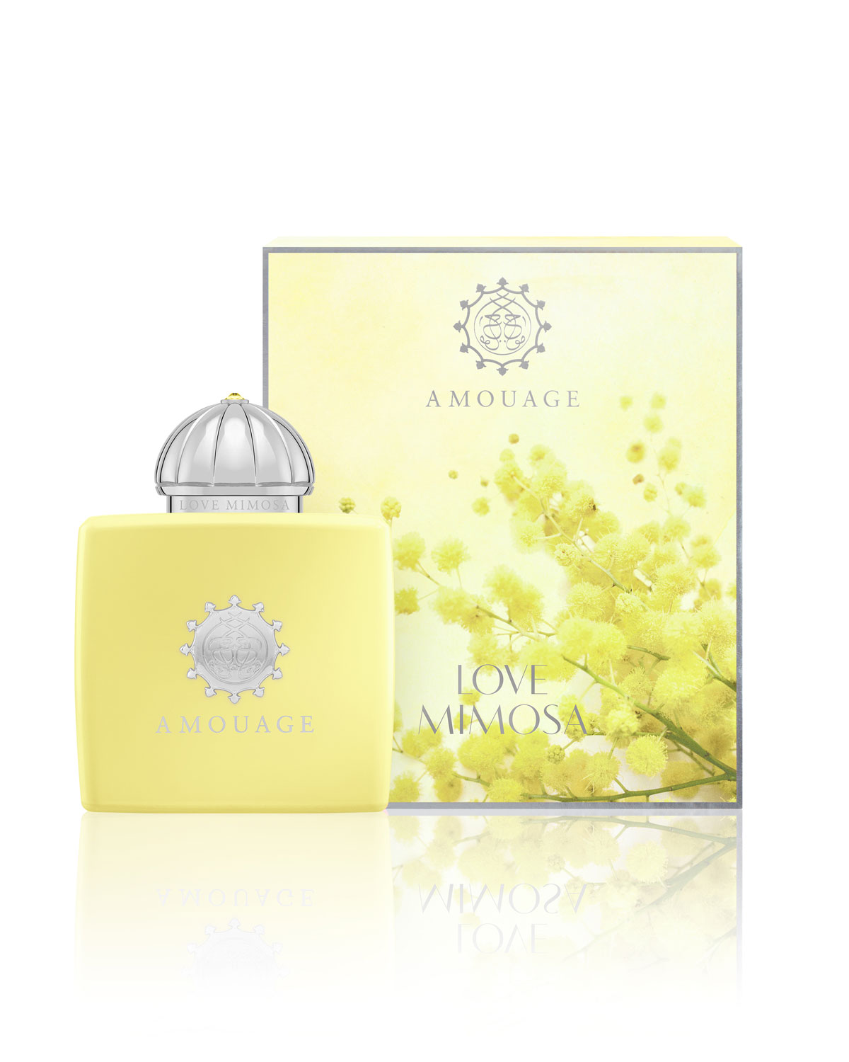 Amouage Love Mimosa Edp 100 ml