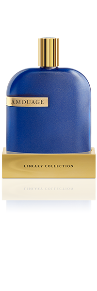 Amouage library collection Opus XI edp 100 ml.
