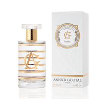Annick Goutal ambient spray ambre
