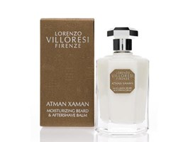 Lorenzo Villoresi Atman Xaman moist.beard and after shave balm 100 ml.