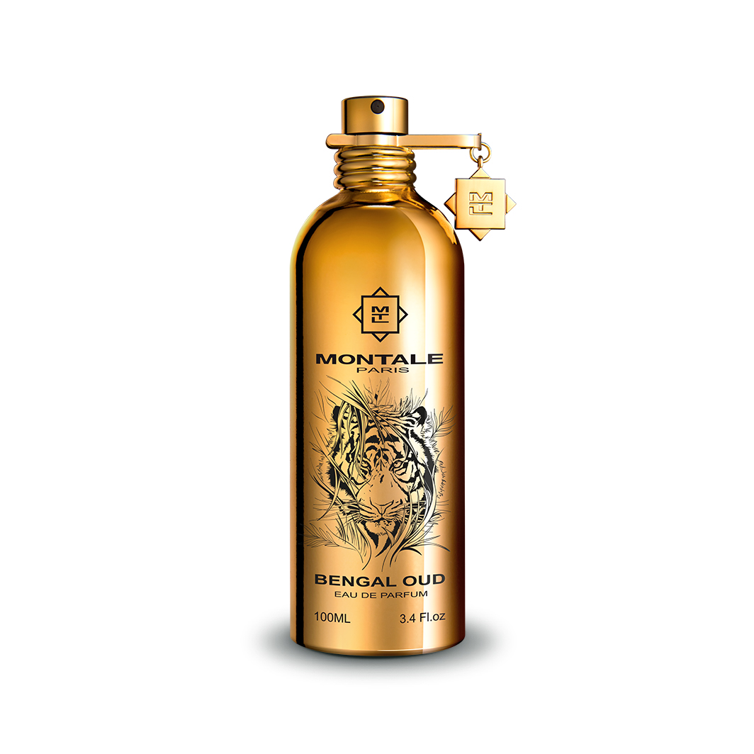 Montale Bengal Oud edp 100 ml.