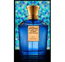 Blend Oud Voyage collection Oud Sapphire edp 60 ml.