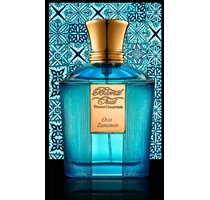 Blend Oud Voyage collection Oud Zanzibar edp 60 ml.