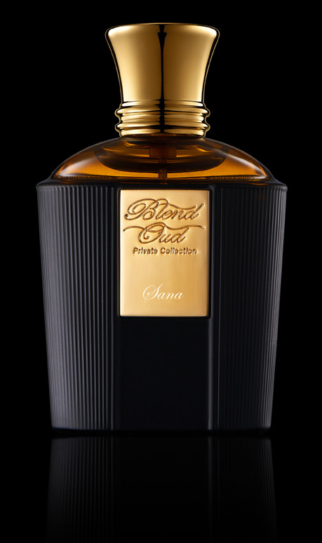 Blend Oud Sana Private Collection Edp 60ml
