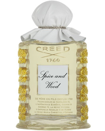 Creed Les Royales Exclusives Spice & Wood 250 ml