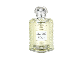 Creed les royales exclusives pure white cologne 250ml.