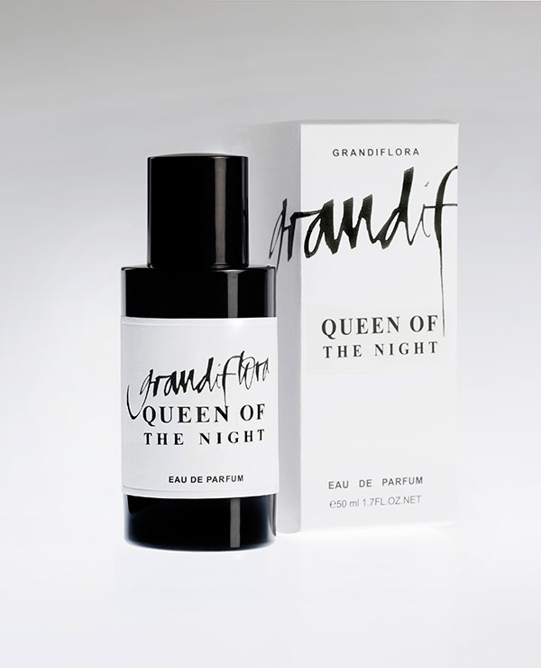Grandiflora queen of the night edp 50 ml.